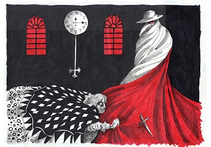 masque of the red death edgar alan poe mr marrs english help the lecture notes doc you will learn some valuable information about the story