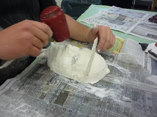 learn to plaster ndash - photo #16