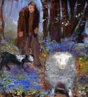 A Shepherd's Life 1713, 1813, 1913