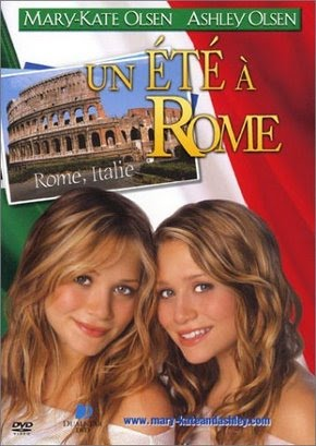 Un été à Rome