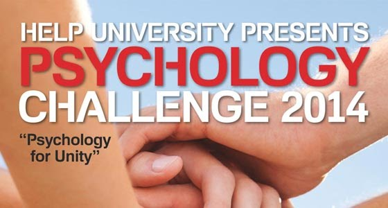 master in psychology in malaysia