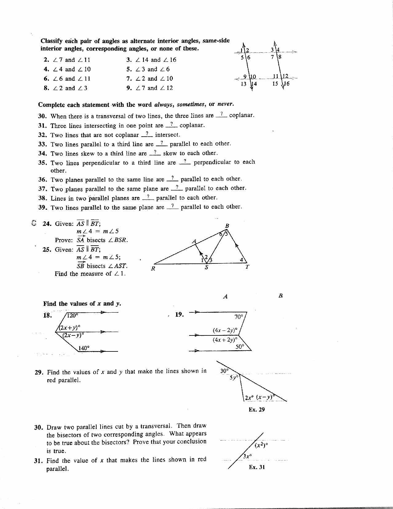 Geometry archive mr nockles math classroom part 2 do 1819 29 31 ccuart Choice Image