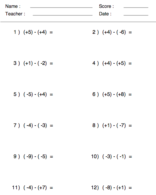 Homework help for 7th grade math