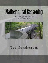 Proofwriting, Algebra, Analysis, and Probability