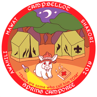 Cambellot Patch