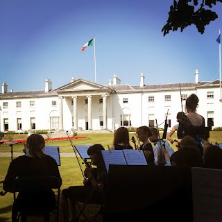 MYO at Áras