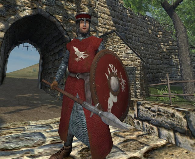 Sentinel - Mount & Blade Character Creation / Builds
