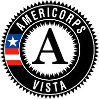 AmeriCorps VISTA Service Mark