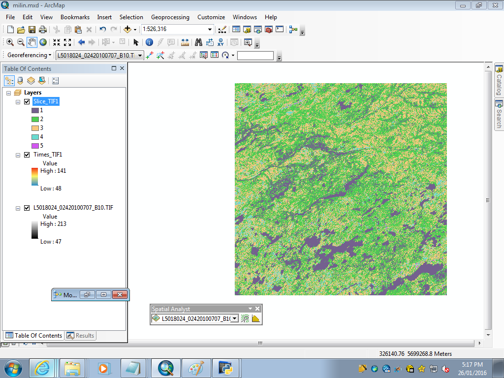 gis reports Other integrated reports - gis (informational) 2004/2006 integrated report gis layers for oregon's 2004/2006 streams and lakes water quality.