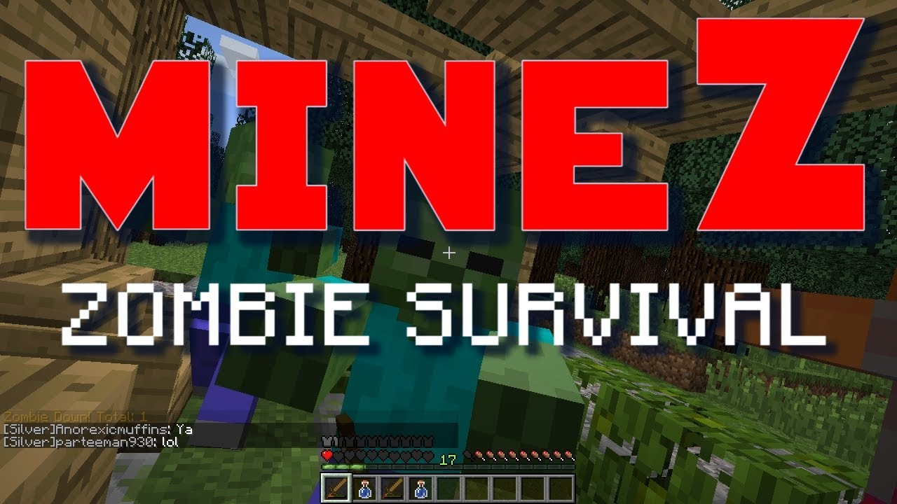 MC-Survival MMO