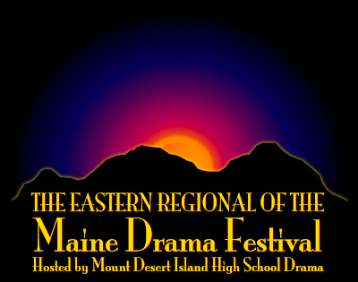 2014 Eastern Regional of the Maine Drama Festival