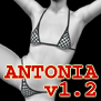 Bikini for Antonia