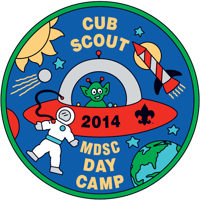 DayCamp « Cub Scout Pack 1776