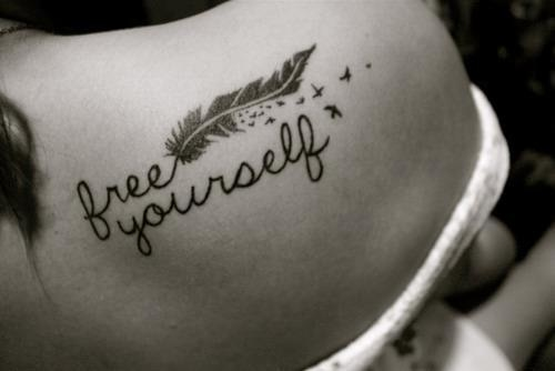 Meaningful Tattoo ideas for Women