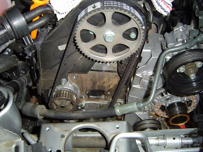 Suzuki Forenza 2 0 2010 Specs And Images as well Video Bmw Twinpower Turbo And Valvetronic also Guia  pleta Para Cambio De Correa De Distribución En Vw 8 Válvulas likewise Whatisanicengine blogspot further 1976 Accord hatchback. on suzuki swift timing marks