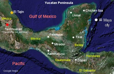 the ancient peoples of the north american southwest mexico and central america are collectively known as mesoamericans and identified by various shared
