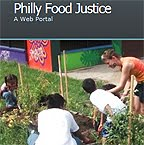 Philly Food Justice