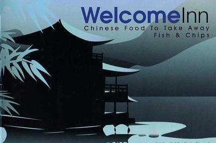 Welcome In Chinese Canvey Island