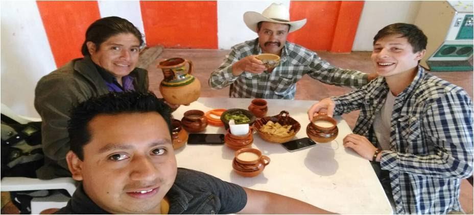 Kultura upoznavanja u Meksiku