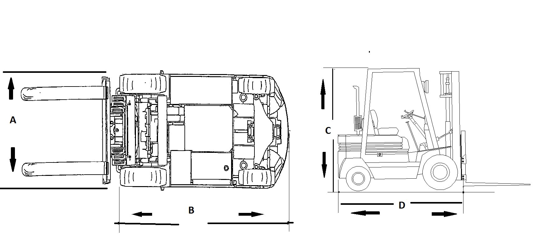 Toyota Forklift Axle Diagram on chrysler town and country manual