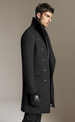 Winter Suit Coat - Hazard Golf Clothing