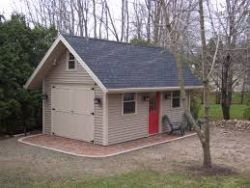 Select your shed plans keeping in mind the size of the plot on which you are going to build the shed ( wood shed plans. ). & 16X20 Shed Construction Plans - How To Correctly Plan u0026 Design Your ...