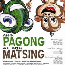 ang pusa at ang daga comic strip Bang bang alley explores the culture of violence in the philippines in its myriad  forms aso't pusa't daga-journalist jing survives a political massacre and.