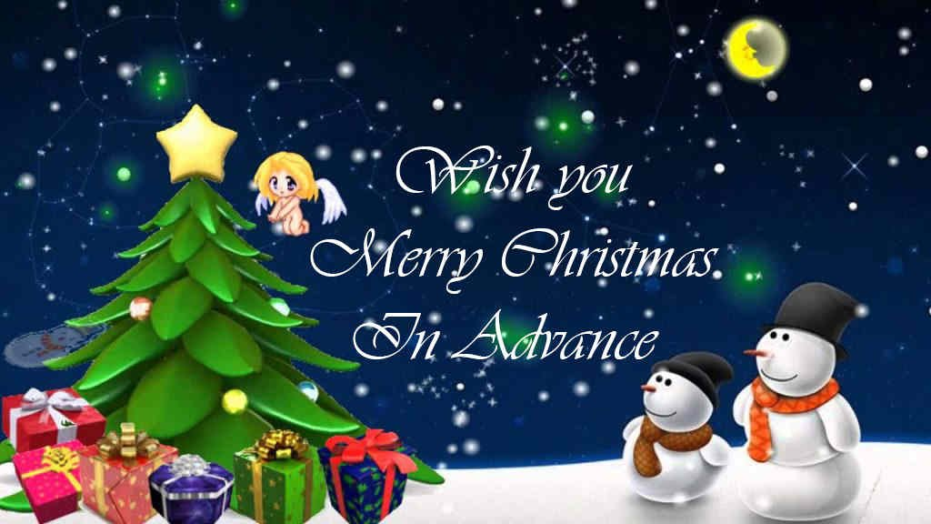 Best Merry Christmas Quotes 2017