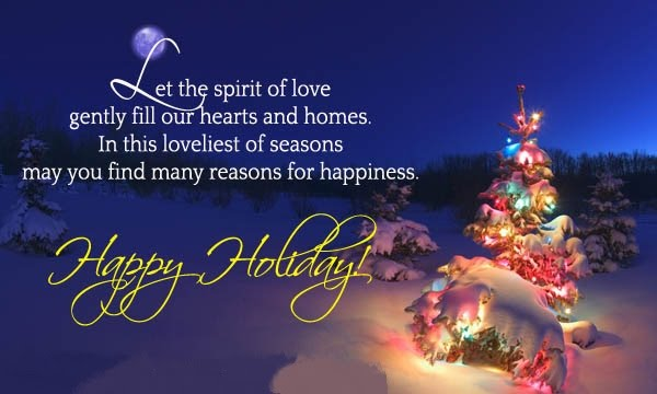 Best Inspirational Merry Christmas Quotes
