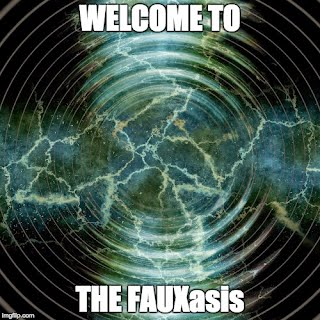 Welcome to the FAUXasis