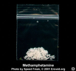5 Facts about Meth You Didn't Know