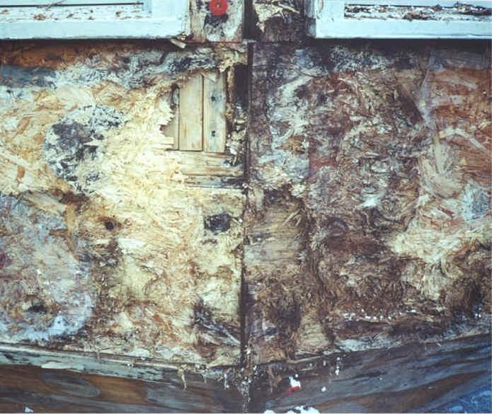 Design And Construction Defects Exterior Insulation And
