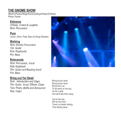 Booklet Page