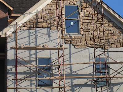 CONSTRUCTION DEFECTS - CAUSES OF FAILURES OF BUILDING