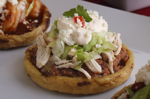 The sope has been adopted and adapted to the local tastes of all Mexico\u0027s  regions. This resulted in the creation of many traditional food  specialities which
