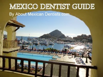 Google  Sites - Mexico Dentist Guide