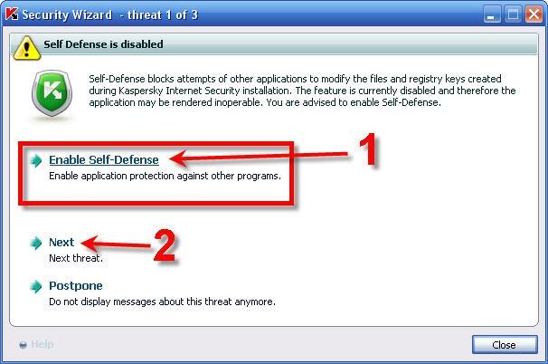 برنامج Kaspersky 2007 Internet Security 28.jpg
