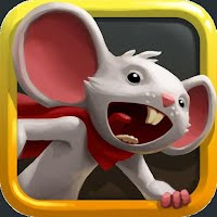 MouseHunt Mobile Icon