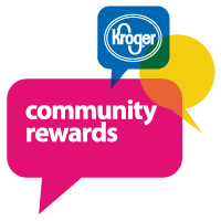 Donate through Kroger card...