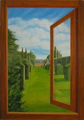 Finestre miatamarcolini - Finestra a due archi ...