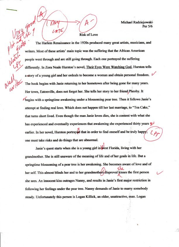 my senior year essay Senior year essays jeff yang my latest wall street journal column is my promised rejoinder to euny hongs quartz essay on k-pop vs essay about the solar system.
