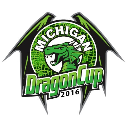 2016 Michigan Dragon Cup - Lake Orion