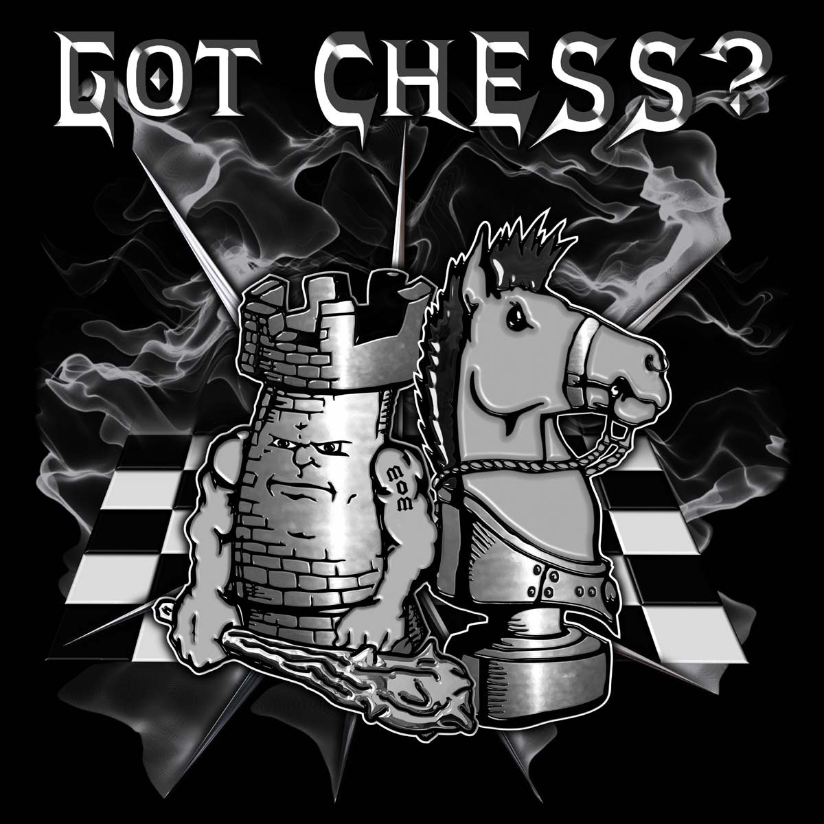 Got Chess?