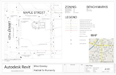 site plan - Floor Plan Sites