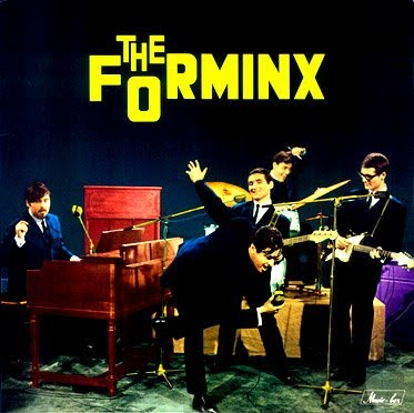 60-70's GREECE/ΔΕΚΑΕΤΙΑ  60-70 Forminx10
