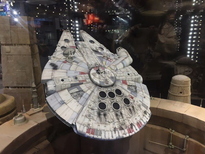 Bandai, The Giant Japanese Toy And Model Company, Have Been Steadily  Building Up An Extensive Catalogue Of Star Wars Model Kits.
