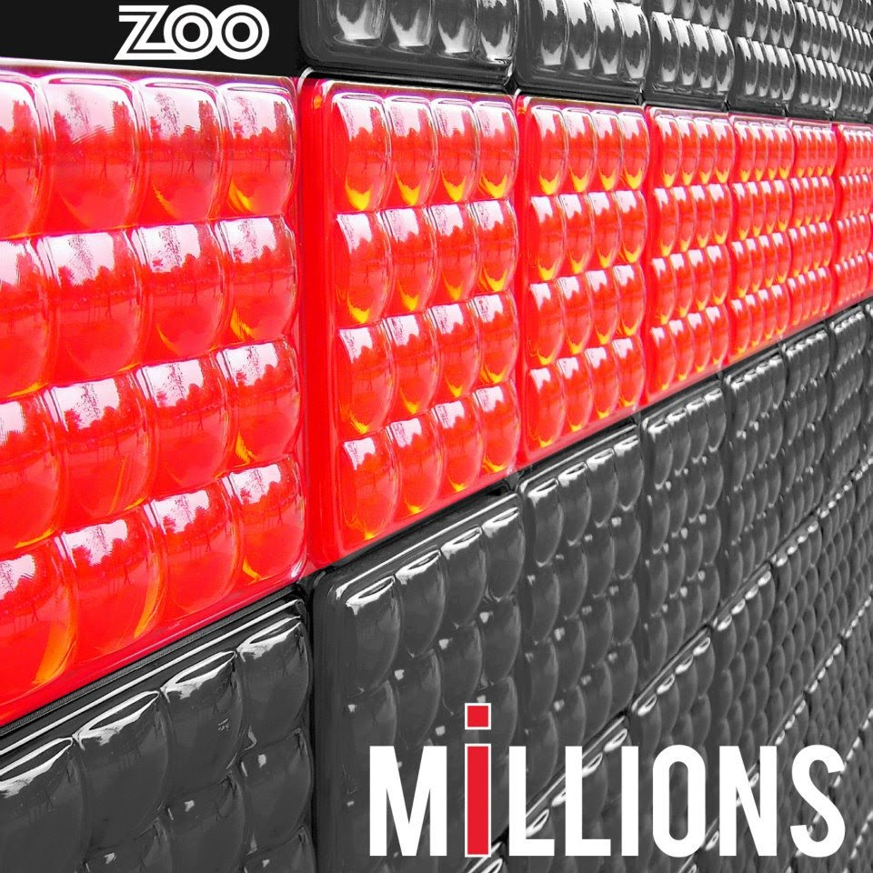 MiLLIONS by ZOO Cover 2