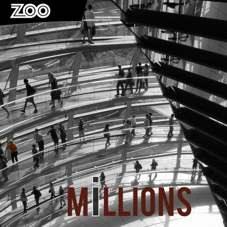 MiLLIONS by ZOO Cover 3