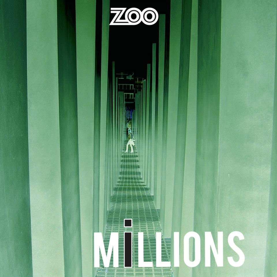 MiLLIONS by ZOO Cover 4