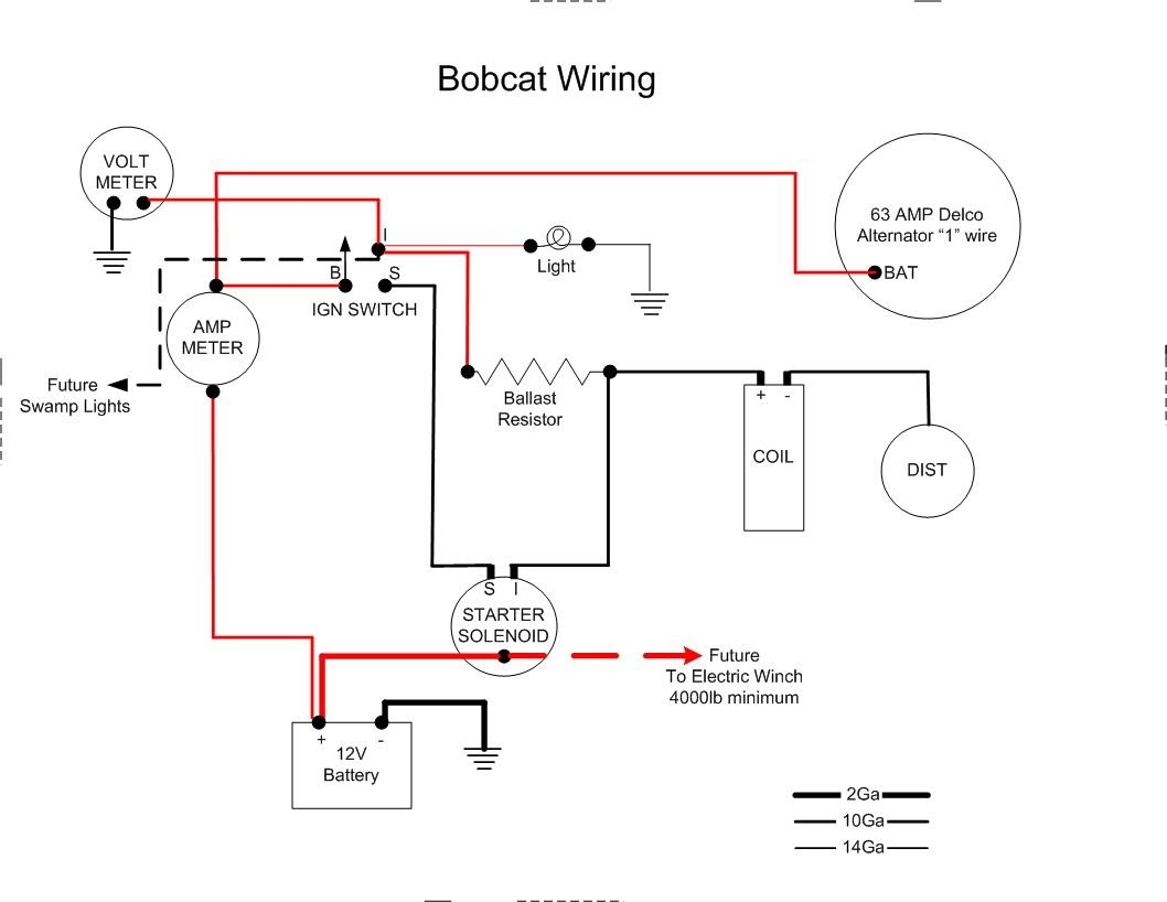 Bobcat Wiring Diagram?height=309&width=400 bobcat wiring diagram mills custom sawing bobcat wiring diagrams at mr168.co